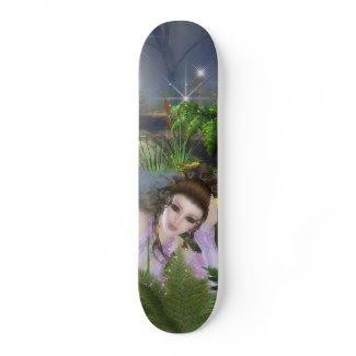 Elven Beauty Skateboards