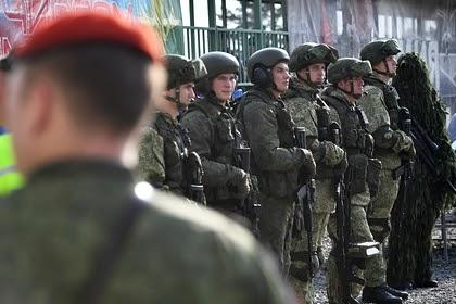 В США задались «главным вопросом» к российской армии