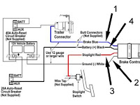 1995 Isuzu Rodeo Wiring Diagram