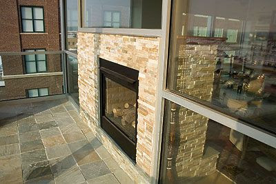 Pin by Marissa Jacobs on double-sided fireplaces | Pinterest