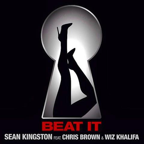 Beat It Chris Brown Sean Kingston Wiz Khalifa Lyrics