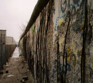 Almost all of the remaining sections of Berlin...