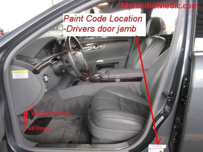Mercede 560sl Radio Wiring Harnes Adapter