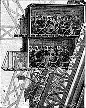 Eiffel Tower - Wikipedia