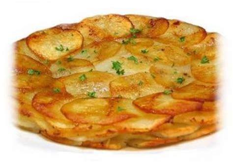 Pommes De Terre Anna (anna Potatoes) recipe   MyDish