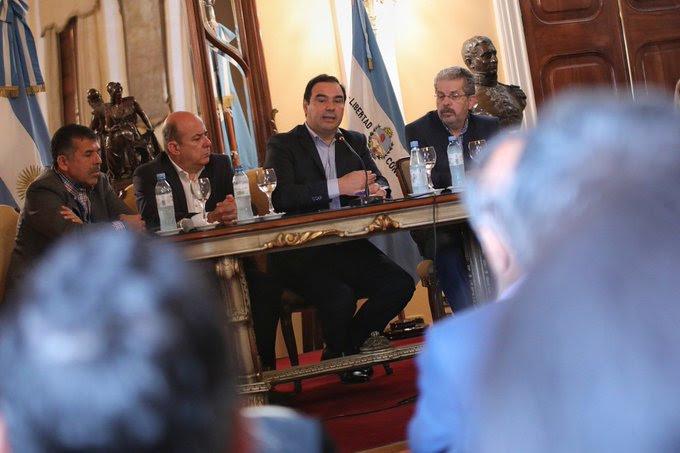 Resultado de imagen para Corrientes: invertirán US$ 3.000 millones para una pastera