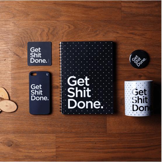 Inspirational Kit
