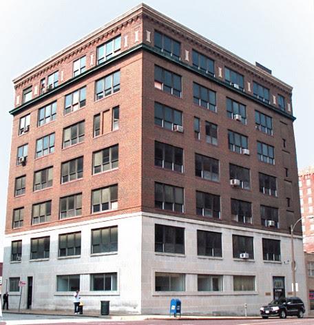 Henschel Hat Building