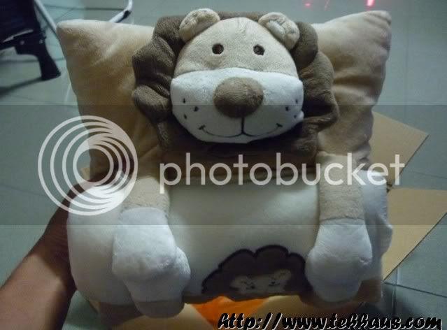 Tekkaus Gifts,Lion