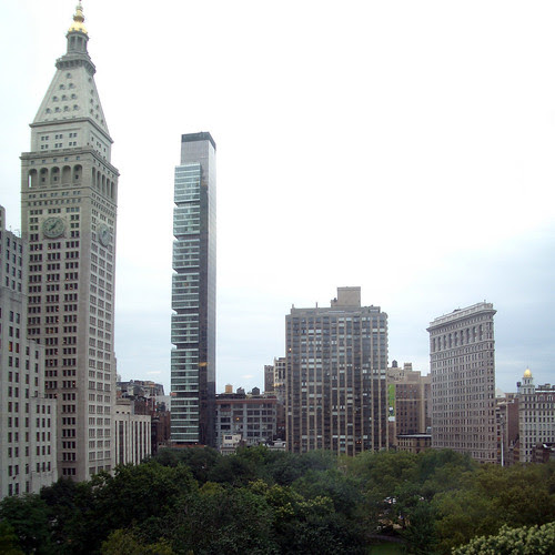 One Madison Park