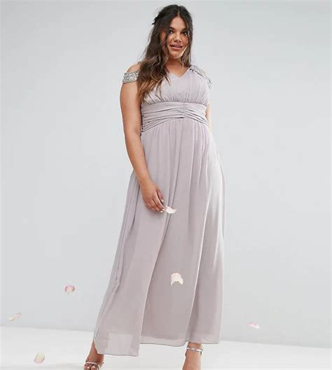 Plus Size Wedding Guest Dresses   POPSUGAR Fashion