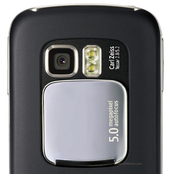 Download Gratis Tema Nokia 7610 Supernova Wallpaper