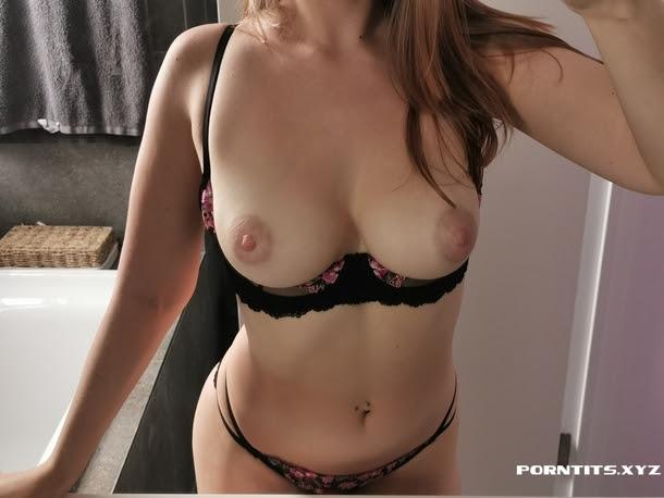 I need someone to lick my nipples