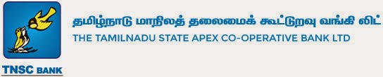 The Tamilnadu State Apex Cooperative Bank logo pictures images