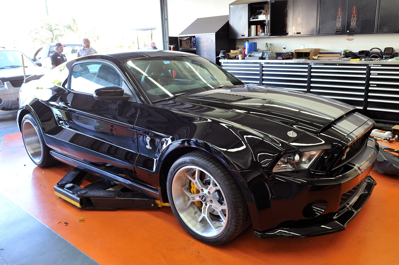 Shelby Supersnake Specs | 2017 - 2018 Best Cars Reviews