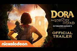 tonton dan download film dora and the lost city of gold sub indonesia
