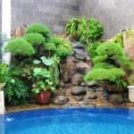 Sweet Home Garden Design Layout