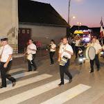 Saint-Martin-en-Bresse | La Fête Nationale avec feux d'artifices et bal