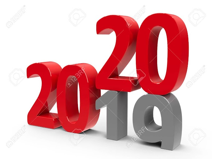What You Must Do in 2019 To Have a Prosperous 2020