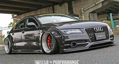 100 Hot Cars » Audi S7