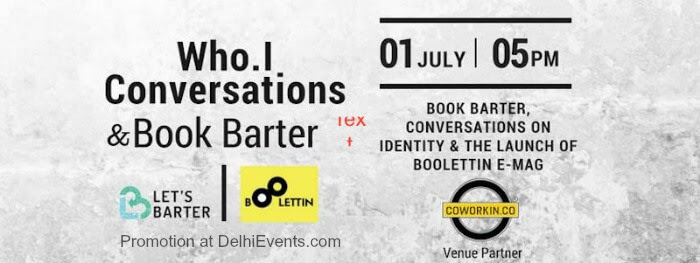 Who.I Conversations Book Barter CoworkIn Creative