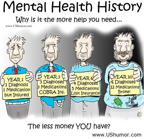Mental health history US Humor - Funny pictures, - image ...