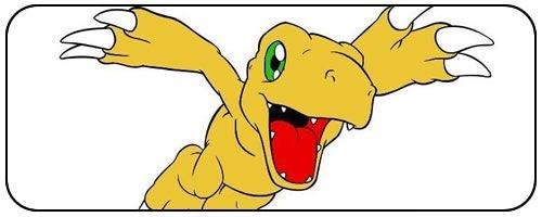 Games: Anunciado Novo Jogo de Digimon