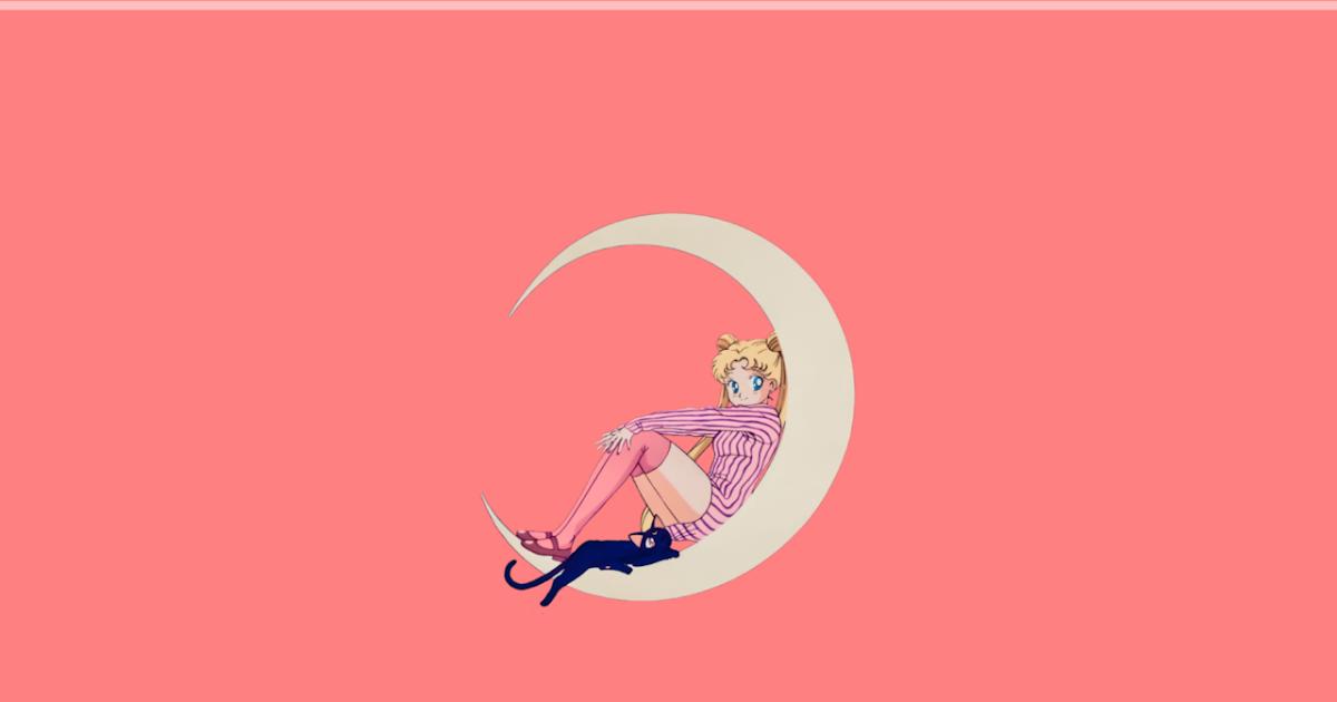 19 Aesthetic Anime Wallpaper Laptop Sachi Wallpaper