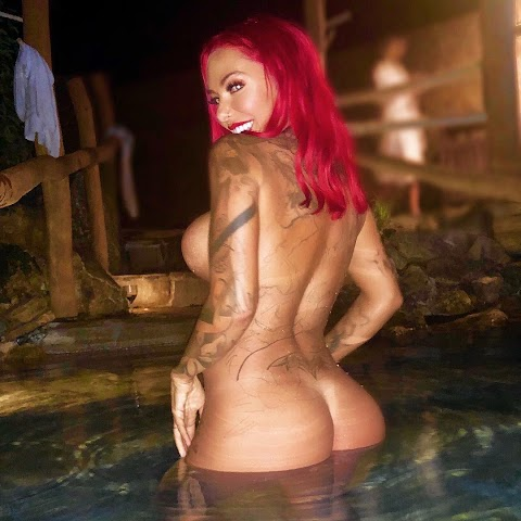 Kimberley Ann Nude Hot Photos/Pics | #1 (18+) Galleries