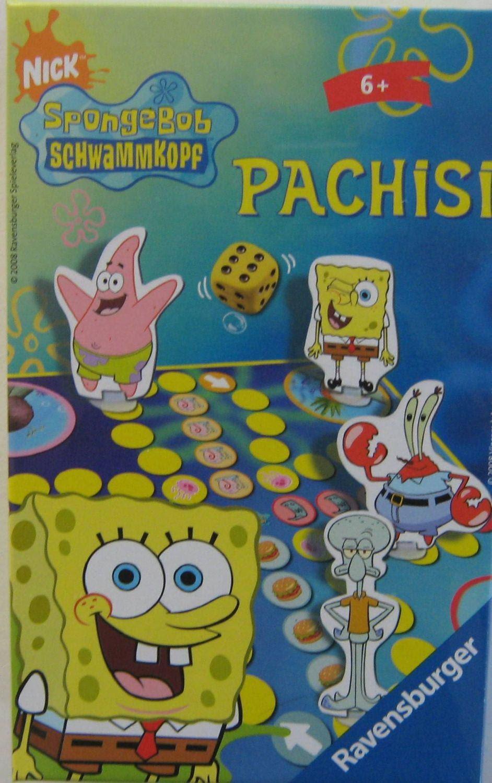 Nickelodeon Spiele