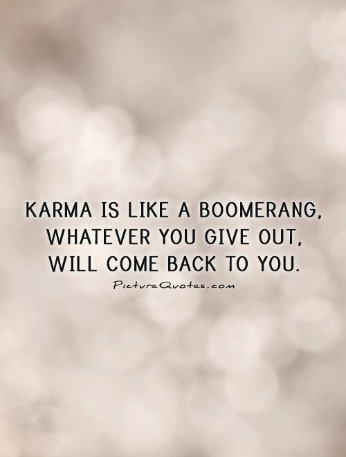 50 Insightful Karma Quotes That Make You Think