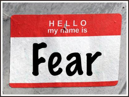 การจีบสาวต้องกำจัดความกลัว