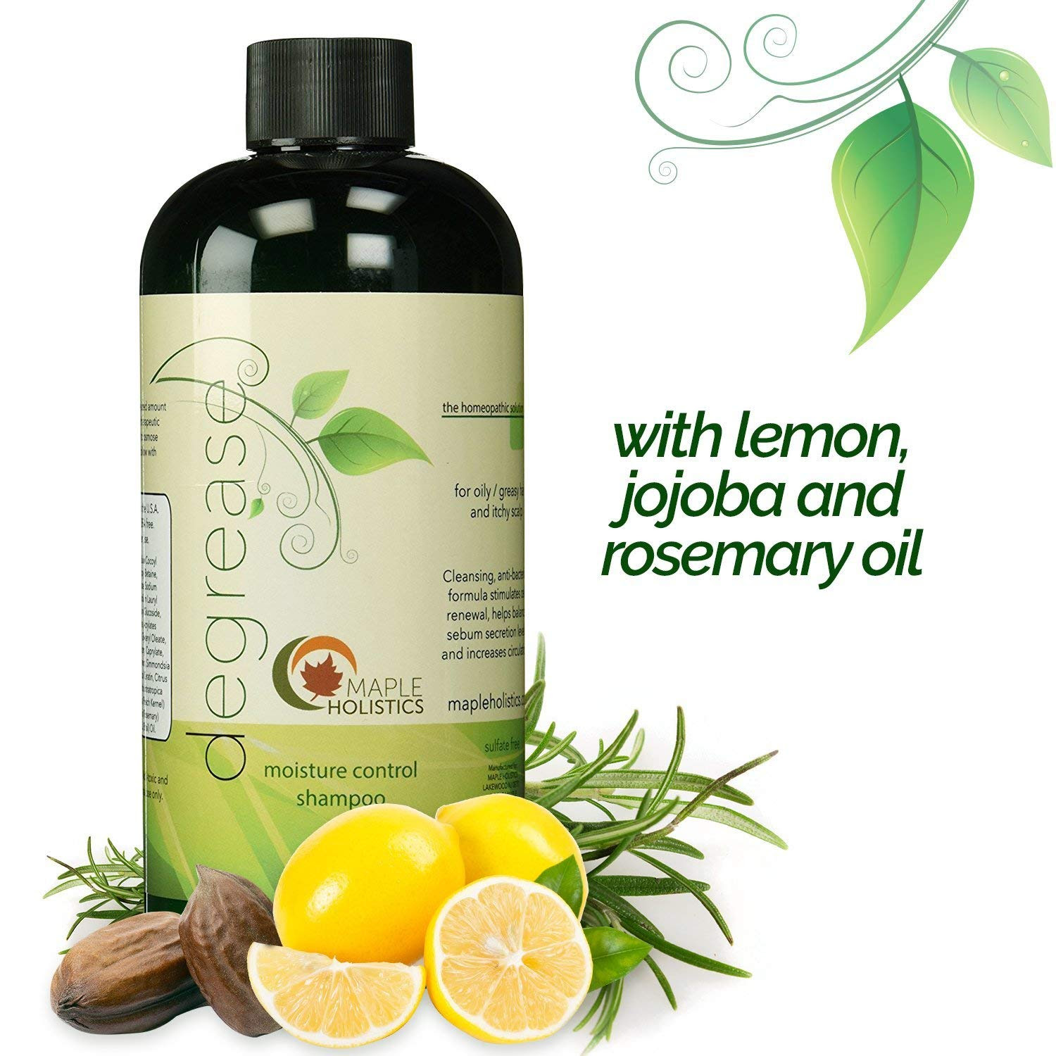 Best Shampoo for Oily Scalp 20 Proven Products That Work ...