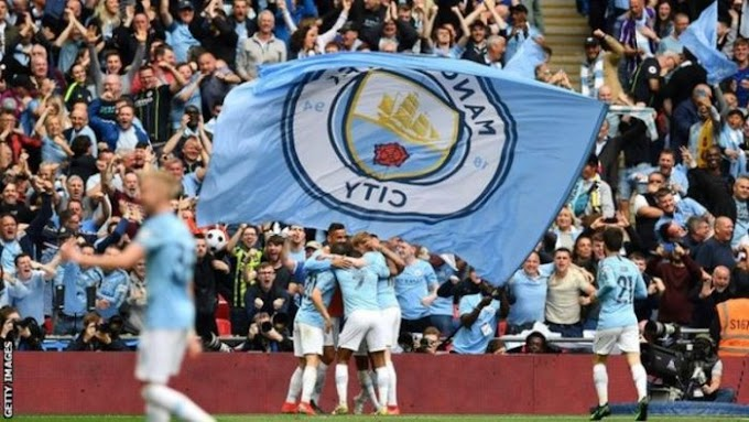 'Manchester City Are The Best Team In The World'- Kompany