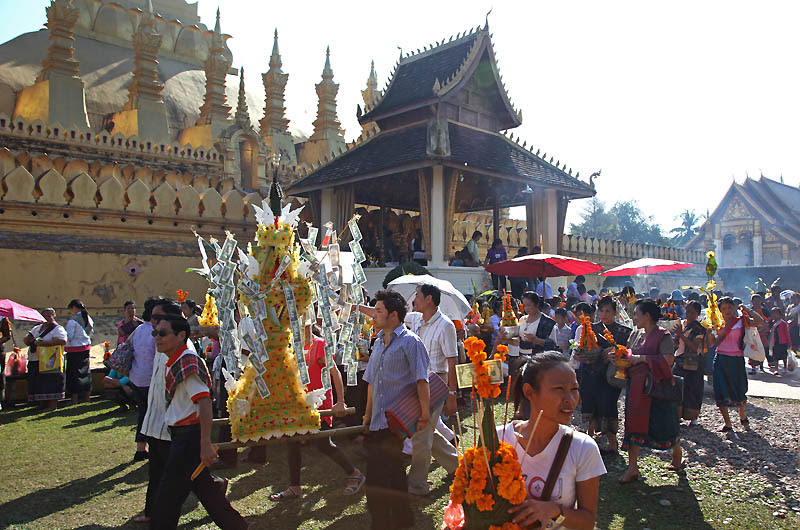 07 That Luang Festival IMG_0161-w
