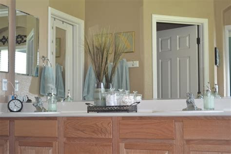practically pretty home decorations master bath