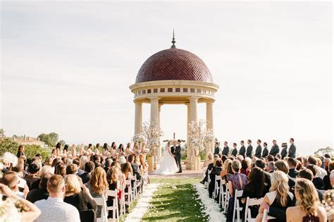 West Coast Wedding DJ » Pelican Hill Wedding