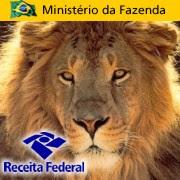 Receita-Federal-Leão