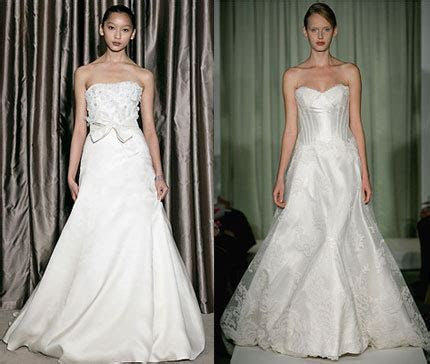 Bridal Dresses: Celebrity Designer Wedding Dresses