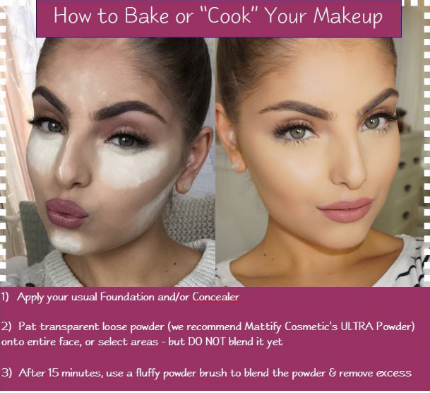 How to apply makeup for beginners in photoshop