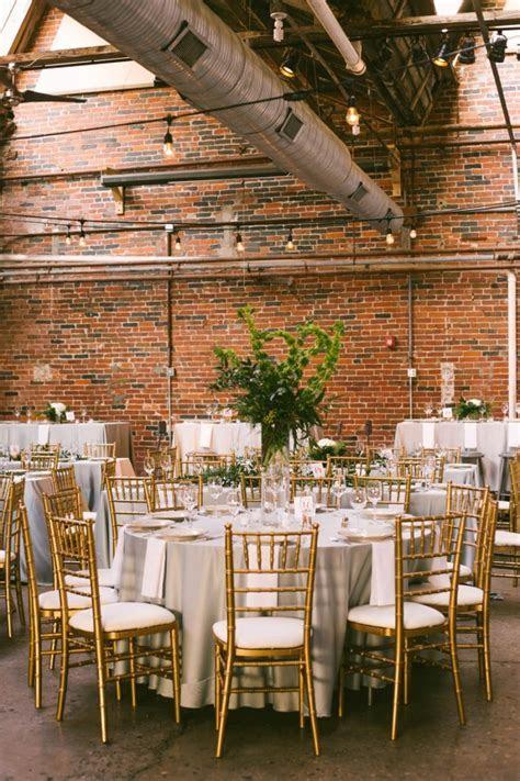 Modern Ohio Wedding at Strongwater   Junebug Weddings