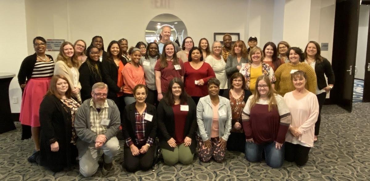 Orlando Leadership Academy Graduates