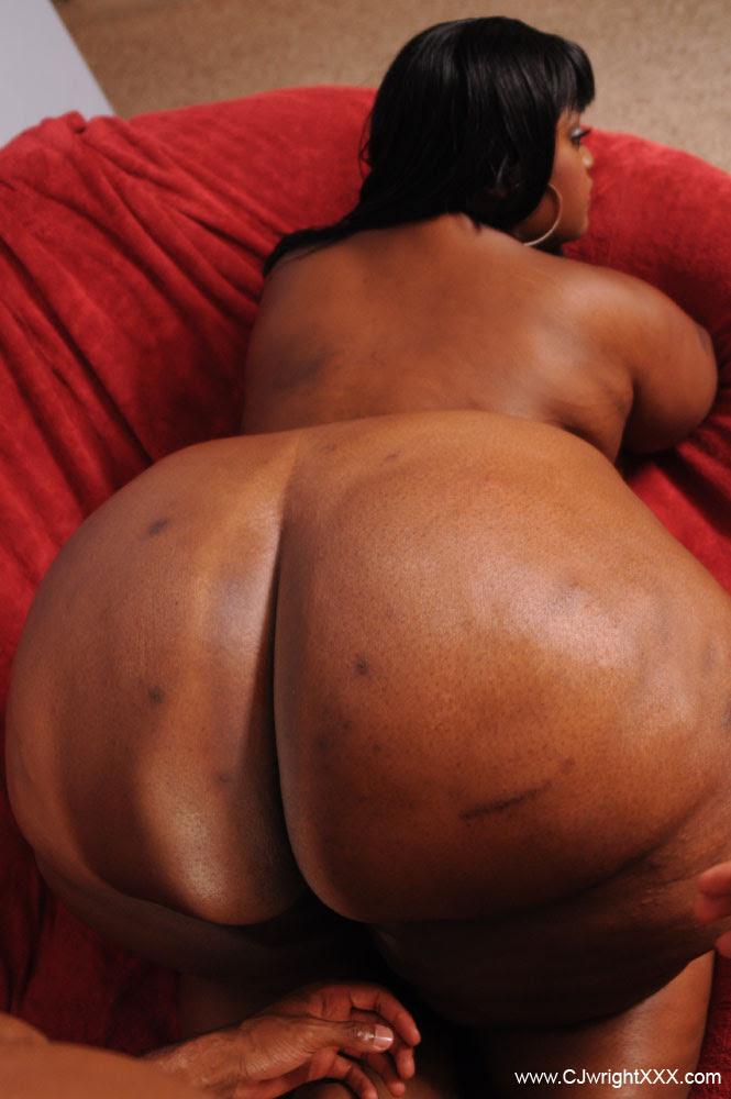 Big Booty Threesome Black Dick