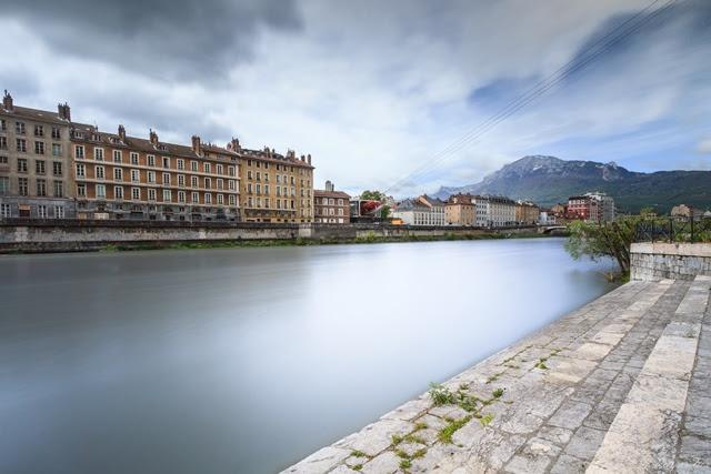 افضل المدن للدراسة في فرنسا - المدن الطلابية في فرنسا - غرونوبل