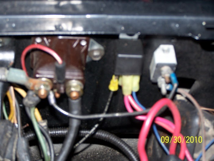 1991 Ford F 150 Starter Wiring Diagram