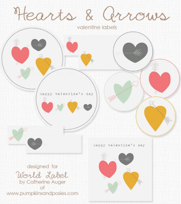 P&P Hearts and Arrows Preview