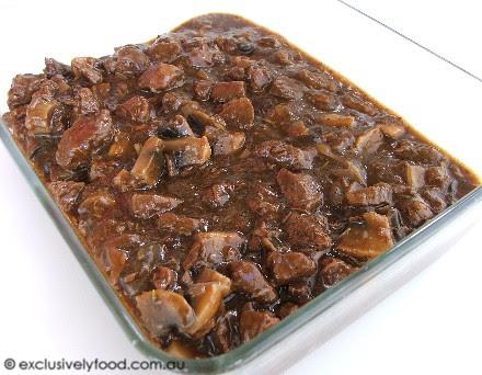 Steak And Mushroom Pie Recipe Jamie Oliver - All Mushroom Info