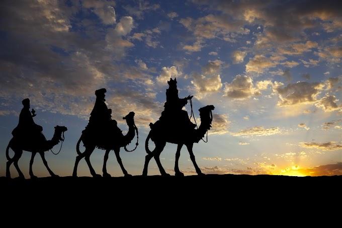Orígenes de la tradición de la noche de Reyes