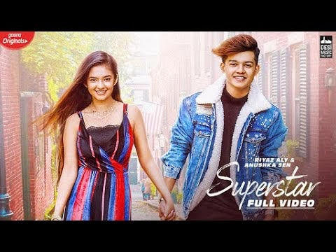 SUPERSTAR - Neha Kakkar & Vibhor Parashar Lyrics