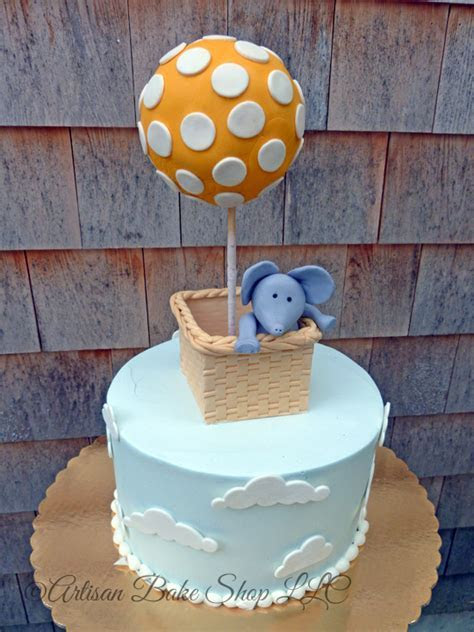 Baby Shower Cakes, Specialty Baby Shower Cakes, Custom